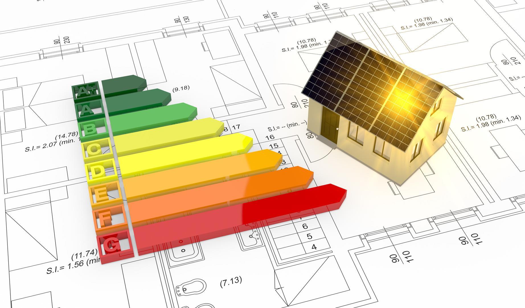 świadectwa energetyczne 2014